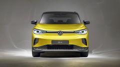 Volkswagen ID.4, il SUV del Popolo è un'elettrica. Prezzi e identikit - Immagine: 15