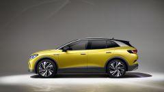Volkswagen ID.4, il SUV del Popolo è un'elettrica. Prezzi e identikit - Immagine: 16
