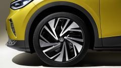 Volkswagen ID.4, il SUV del Popolo è un'elettrica. Prezzi e identikit - Immagine: 20