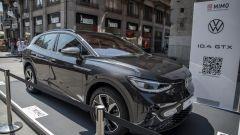 VIDEO: VW ID.4 GTX e le altre novità Volkswagen a MIMO 2021