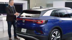 Nuova Volkswagen ID.4: la presentazione di Hein Schafer di VW America