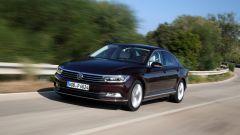 Volkswagen Passat 2015 - Immagine: 33