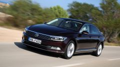 Volkswagen Passat 2015 - Immagine: 6