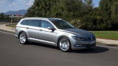 Volkswagen Passat 2015 - Immagine: 10