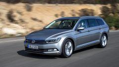 Volkswagen Passat 2015 - Immagine: 8