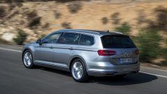 Volkswagen Passat 2015 - Immagine: 21