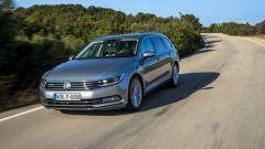 Volkswagen Passat 2015 - Immagine: 11
