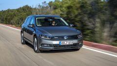 Volkswagen Passat 2015 - Immagine: 5