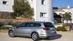 Volkswagen Passat 2015 - Immagine: 15