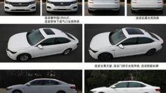 Nuova Volkswagen Passat: prima negli USA e poi in Europa - Immagine: 3