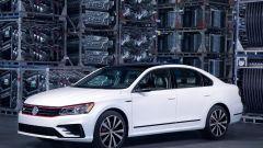 Nuova Volkswagen Passat: prima negli USA e poi in Europa - Immagine: 4