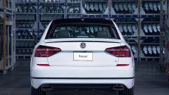 Nuova Volkswagen Passat: prima negli USA e poi in Europa - Immagine: 6