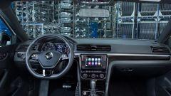 Nuova Volkswagen Passat: prima negli USA e poi in Europa - Immagine: 7