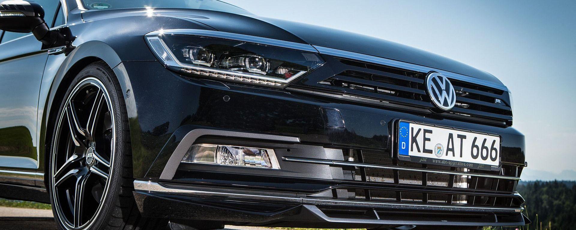Nuova Volkswagen Passat: confermata la nona generazione