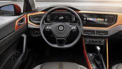 """Nuova Volkswagen Polo 2017: al top di gamma lo schermo da 9,2"""""""
