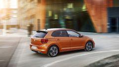 Nuova Volkswagen Polo 2017: il bagagliaio è di 351 litri contro i 280 precedenti