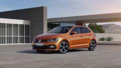 Nuova Volkswagen Polo: la 6a serie in 55 foto e in video dal vivo - Immagine: 30