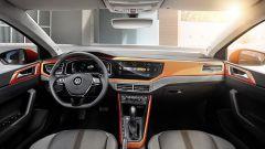 Nuova Volkswagen Polo: la 6a serie in 55 foto e in video dal vivo - Immagine: 32
