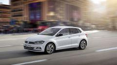 Nuova Volkswagen Polo: la 6a serie in 55 foto e in video dal vivo - Immagine: 34