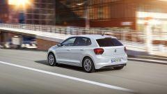 Nuova Volkswagen Polo: la 6a serie in 55 foto e in video dal vivo - Immagine: 35