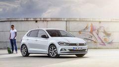 Nuova Volkswagen Polo: la 6a serie in 55 foto e in video dal vivo - Immagine: 36