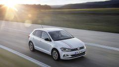 Nuova Volkswagen Polo: la 6a serie in 55 foto e in video dal vivo - Immagine: 37