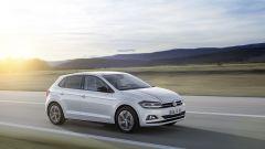 Nuova Volkswagen Polo: la 6a serie in 55 foto e in video dal vivo - Immagine: 38