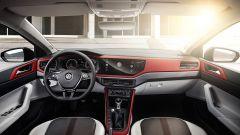 Nuova Volkswagen Polo: la 6a serie in 55 foto e in video dal vivo - Immagine: 39