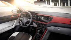 Nuova Volkswagen Polo: la 6a serie in 55 foto e in video dal vivo - Immagine: 40