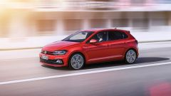 Nuova Volkswagen Polo: la 6a serie in 55 foto e in video dal vivo - Immagine: 43