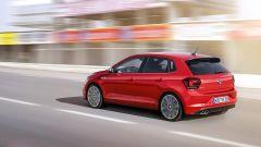 Nuova Volkswagen Polo: la 6a serie in 55 foto e in video dal vivo - Immagine: 44
