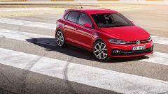 Nuova Volkswagen Polo: la 6a serie in 55 foto e in video dal vivo - Immagine: 47