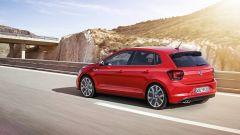 Nuova Volkswagen Polo: la 6a serie in 55 foto e in video dal vivo - Immagine: 48