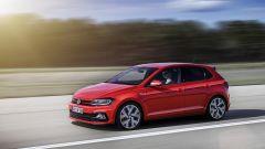 Nuova Volkswagen Polo: la 6a serie in 55 foto e in video dal vivo - Immagine: 49
