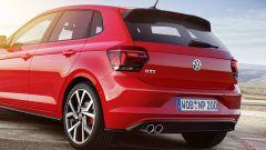 Nuova Volkswagen Polo: la 6a serie in 55 foto e in video dal vivo - Immagine: 51