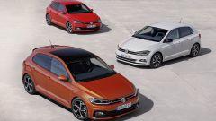 Nuova Volkswagen Polo: la 6a serie in 55 foto e in video dal vivo - Immagine: 55