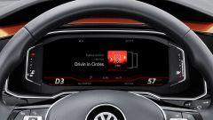 Nuova Volkswagen Polo: la 6a serie in 55 foto e in video dal vivo - Immagine: 57