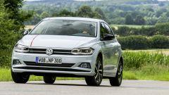 Nuova Volkswagen Polo: la 6a serie in 55 foto e in video dal vivo - Immagine: 14