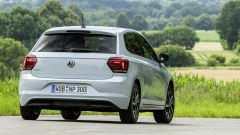 Nuova Volkswagen Polo: la 6a serie in 55 foto e in video dal vivo - Immagine: 15