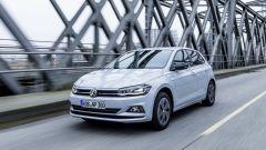Nuova Volkswagen Polo: la 6a serie in 55 foto e in video dal vivo - Immagine: 19