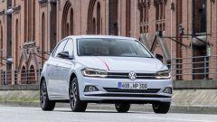 Nuova Volkswagen Polo: la 6a serie in 55 foto e in video dal vivo - Immagine: 21