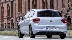 Nuova Volkswagen Polo: la 6a serie in 55 foto e in video dal vivo - Immagine: 22