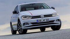 Nuova Volkswagen Polo: la 6a serie in 55 foto e in video dal vivo - Immagine: 23