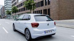 Nuova Volkswagen Polo: la 6a serie in 55 foto e in video dal vivo - Immagine: 24
