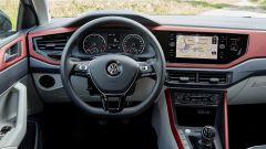 Nuova Volkswagen Polo: la 6a serie in 55 foto e in video dal vivo - Immagine: 20