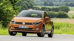 Nuova Volkswagen Polo: la 6a serie in 55 foto e in video dal vivo - Immagine: 4