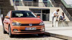 Nuova Volkswagen Polo: la 6a serie in 55 foto e in video dal vivo - Immagine: 7