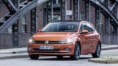 Nuova Volkswagen Polo: la 6a serie in 55 foto e in video dal vivo - Immagine: 8