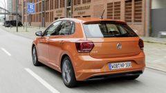 Nuova Volkswagen Polo: la 6a serie in 55 foto e in video dal vivo - Immagine: 6