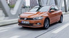 Nuova Volkswagen Polo: la 6a serie in 55 foto e in video dal vivo - Immagine: 10